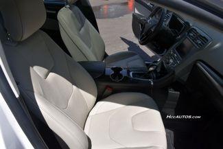 2014 Ford Fusion Titanium Waterbury, Connecticut 42