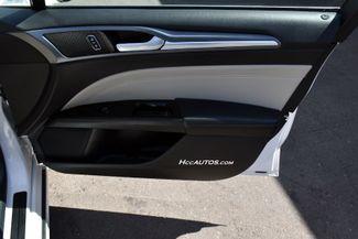 2014 Ford Fusion Titanium Waterbury, Connecticut 46