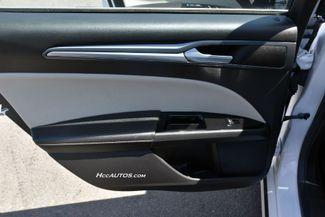 2014 Ford Fusion Titanium Waterbury, Connecticut 50