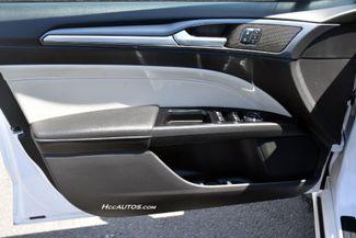 2014 Ford Fusion Titanium Waterbury, Connecticut 52