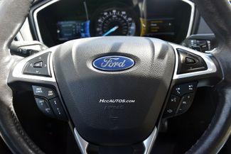 2014 Ford Fusion Titanium Waterbury, Connecticut 56