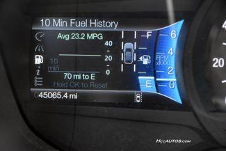 2014 Ford Fusion Titanium Waterbury, Connecticut 58