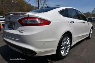2014 Ford Fusion Titanium Waterbury, Connecticut 10