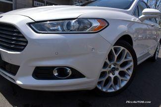 2014 Ford Fusion Titanium Waterbury, Connecticut 18