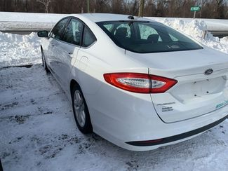 2014 Ford Fusion SE  city MA  Baron Auto Sales  in West Springfield, MA