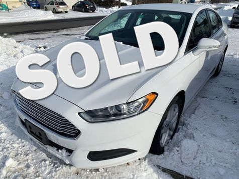 2014 Ford Fusion SE in West Springfield, MA