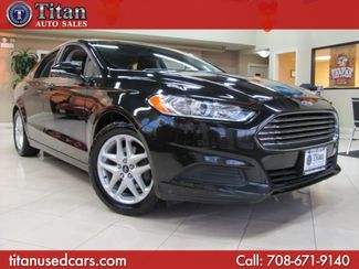 2014 Ford Fusion SE in Worth, IL 60482