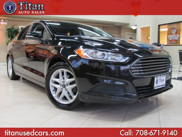 2014 Ford Fusion SE in Worth, IL 60482