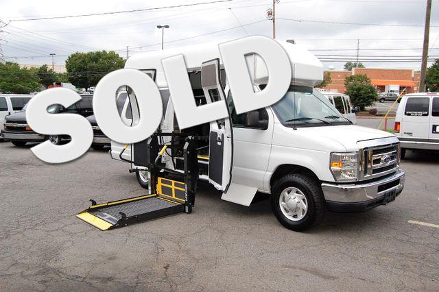 2014 Ford H-Cap. 3 Pos. Charlotte, North Carolina