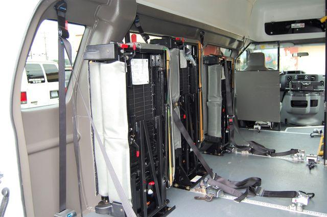 2014 Ford H-Cap. 3 Pos. Charlotte, North Carolina 14