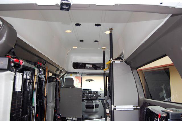 2014 Ford H-Cap. 3 Pos. Charlotte, North Carolina 16