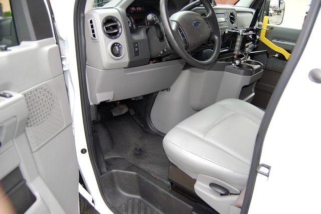 2014 Ford H-Cap. 3 Pos. Charlotte, North Carolina 7