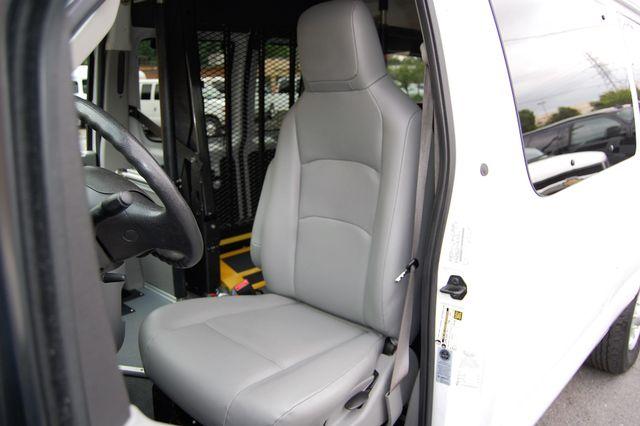 2014 Ford H-Cap. 3 Pos. Charlotte, North Carolina 8