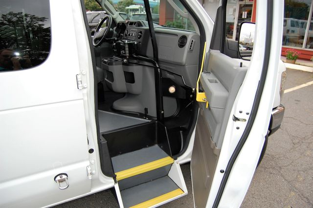2014 Ford H-Cap. 3 Pos. Charlotte, North Carolina 9