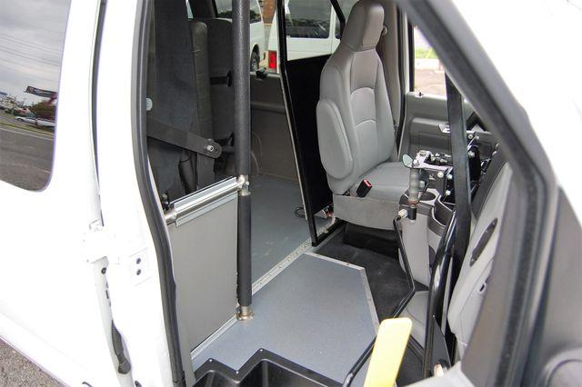 2014 Ford H-Cap. 3 Pos. Charlotte, North Carolina 10
