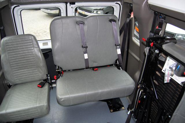 2014 Ford H-Cap. 3 Pos. Charlotte, North Carolina 18