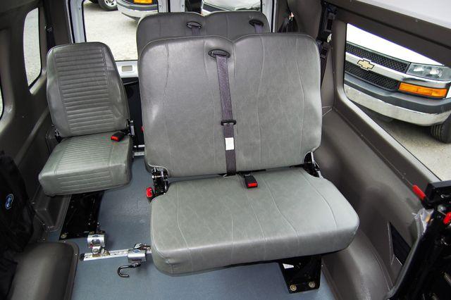 2014 Ford H-Cap. 3 Pos. Charlotte, North Carolina 19