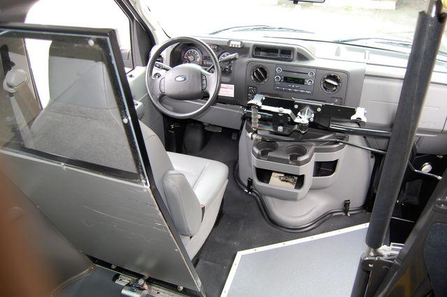 2014 Ford H-Cap. 3 Pos. Charlotte, North Carolina 22