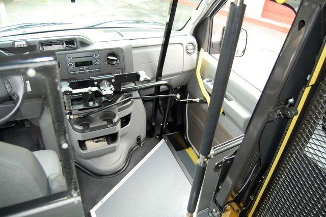 2014 Ford H-Cap. 3 Pos. Charlotte, North Carolina 23