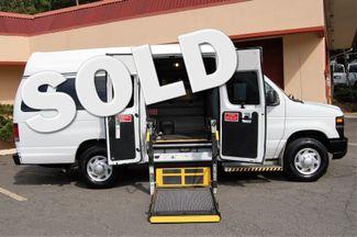 2014 Ford H-Cap  3 Pos. Charlotte, North Carolina
