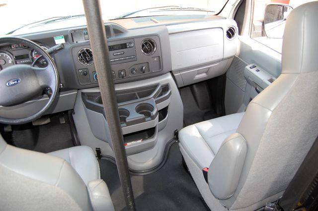 2014 Ford H-Cap  3 Pos. Charlotte, North Carolina 17