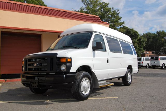 2014 Ford H-Cap  3 Pos. Charlotte, North Carolina 3
