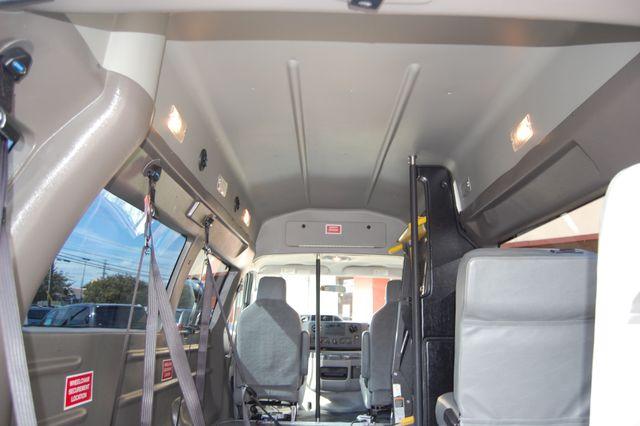 2014 Ford H-Cap  3 Pos. Charlotte, North Carolina 15