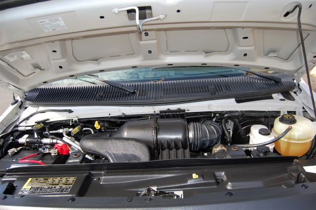 2014 Ford H-Cap  3 Pos. Charlotte, North Carolina 18