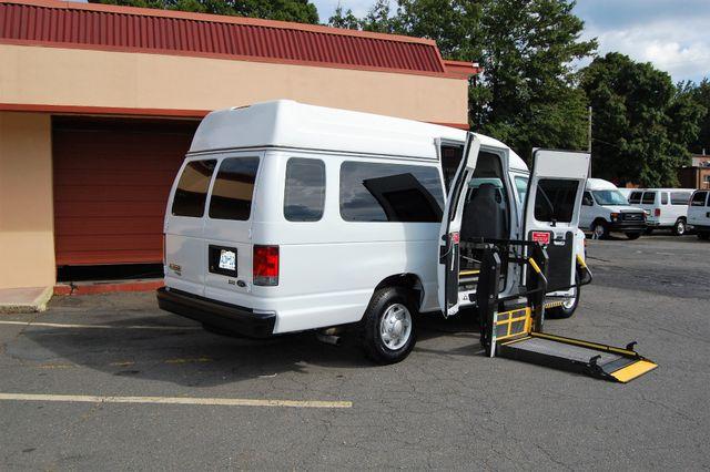 2014 Ford H-Cap  3 Pos. Charlotte, North Carolina 2