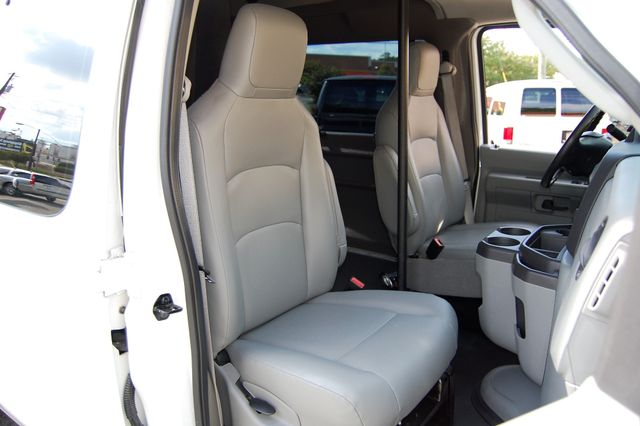 2014 Ford H-Cap  3 Pos. Charlotte, North Carolina 11