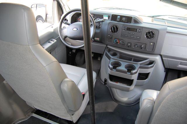 2014 Ford H-Cap  3 Pos. Charlotte, North Carolina 16