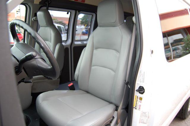 2014 Ford H-Cap 2 Position Charlotte, North Carolina 8