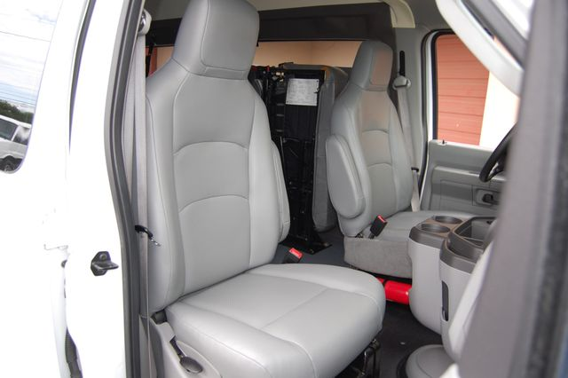 2014 Ford H-Cap 2 Position Charlotte, North Carolina 11