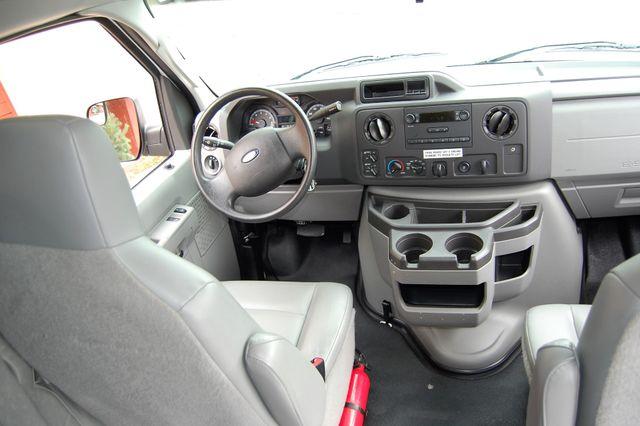 2014 Ford H-Cap 2 Position Charlotte, North Carolina 25