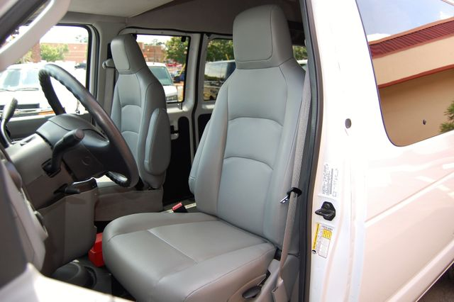 2014 Ford H-Cap. 2 Position Charlotte, North Carolina 10