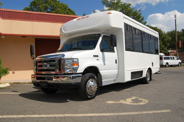 2014 Ford H-Cap. 2 Position Charlotte, North Carolina 2