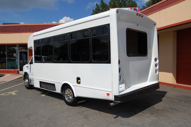 2014 Ford H-Cap. 2 Position Charlotte, North Carolina 5