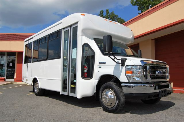 2014 Ford H-Cap. 2 Position Charlotte, North Carolina 3