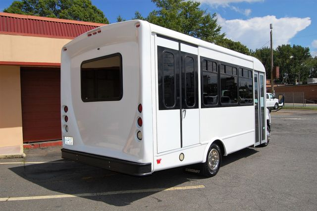 2014 Ford H-Cap. 2 Position Charlotte, North Carolina 4
