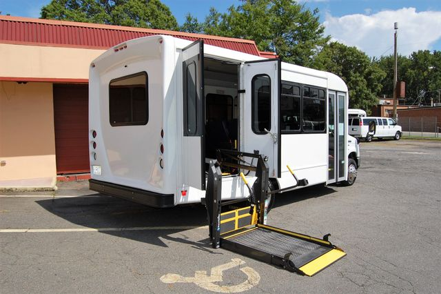 2014 Ford H-Cap. 2 Position Charlotte, North Carolina 1