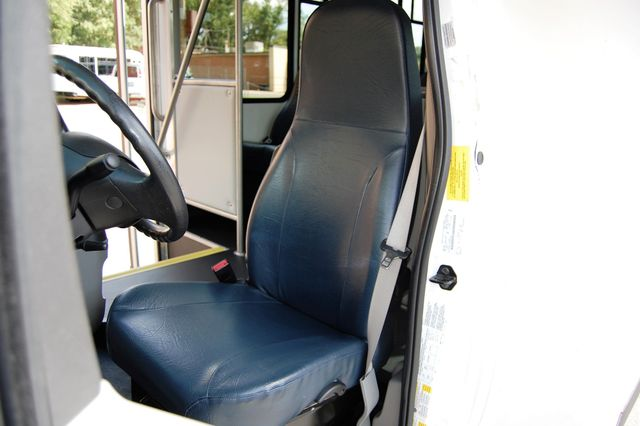2014 Ford H-Cap. 2 Position Charlotte, North Carolina 7