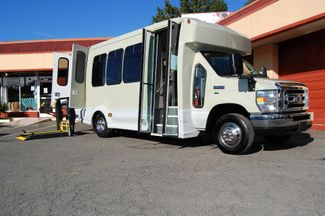 2014 Ford H-Cap. 2 Position Charlotte, North Carolina