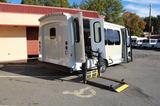 2014 Ford Handicap 2 Position Charlotte, North Carolina 1