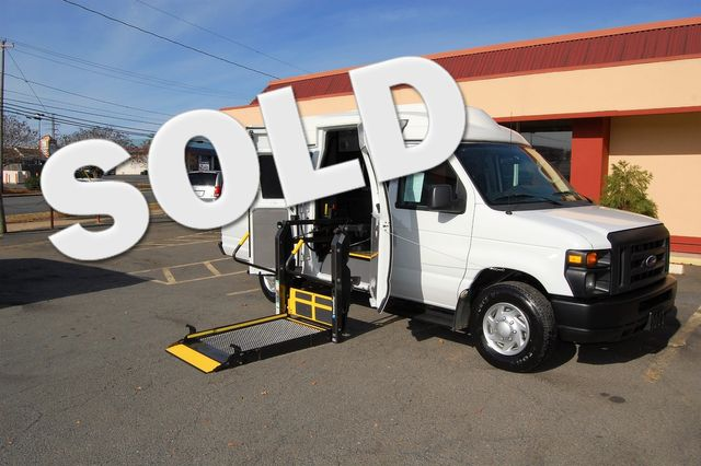 2014 Ford H-Cap. 3 Position Charlotte, North Carolina