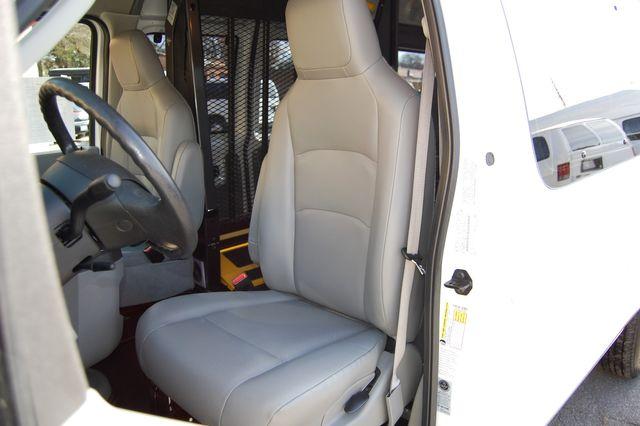 2014 Ford H-Cap. 3 Position Charlotte, North Carolina 15