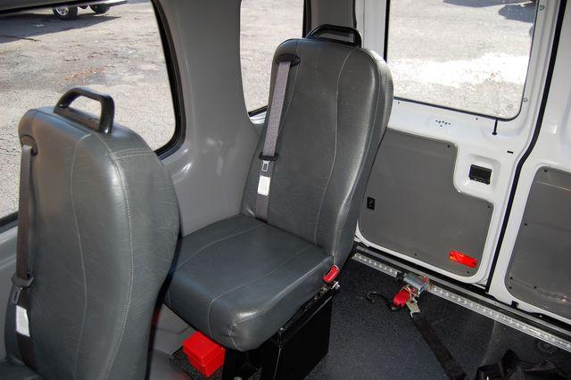 2014 Ford H-Cap. 3 Position Charlotte, North Carolina 21