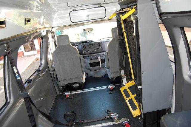 2014 Ford H-Cap. 3 Position Charlotte, North Carolina 22