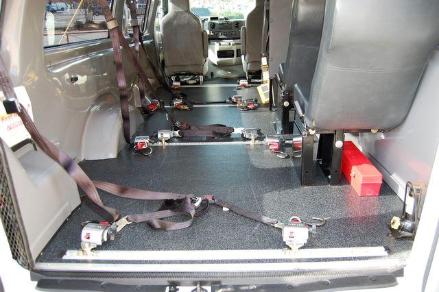 2014 Ford H-Cap. 3 Position Charlotte, North Carolina 8