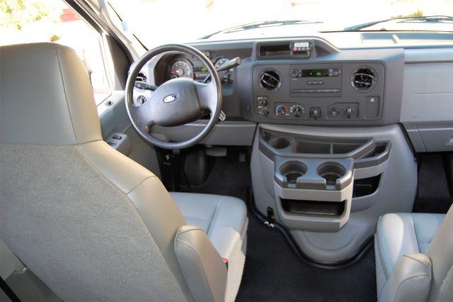 2014 Ford H-Cap. 3 Position Charlotte, North Carolina 23