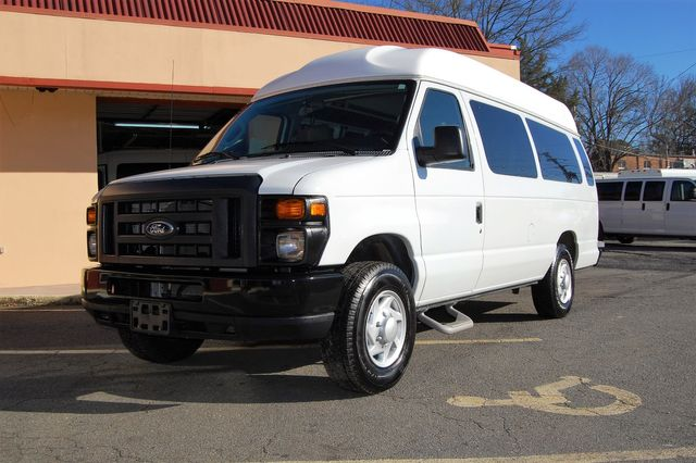 2014 Ford H-Cap 2 Position Charlotte, North Carolina 2